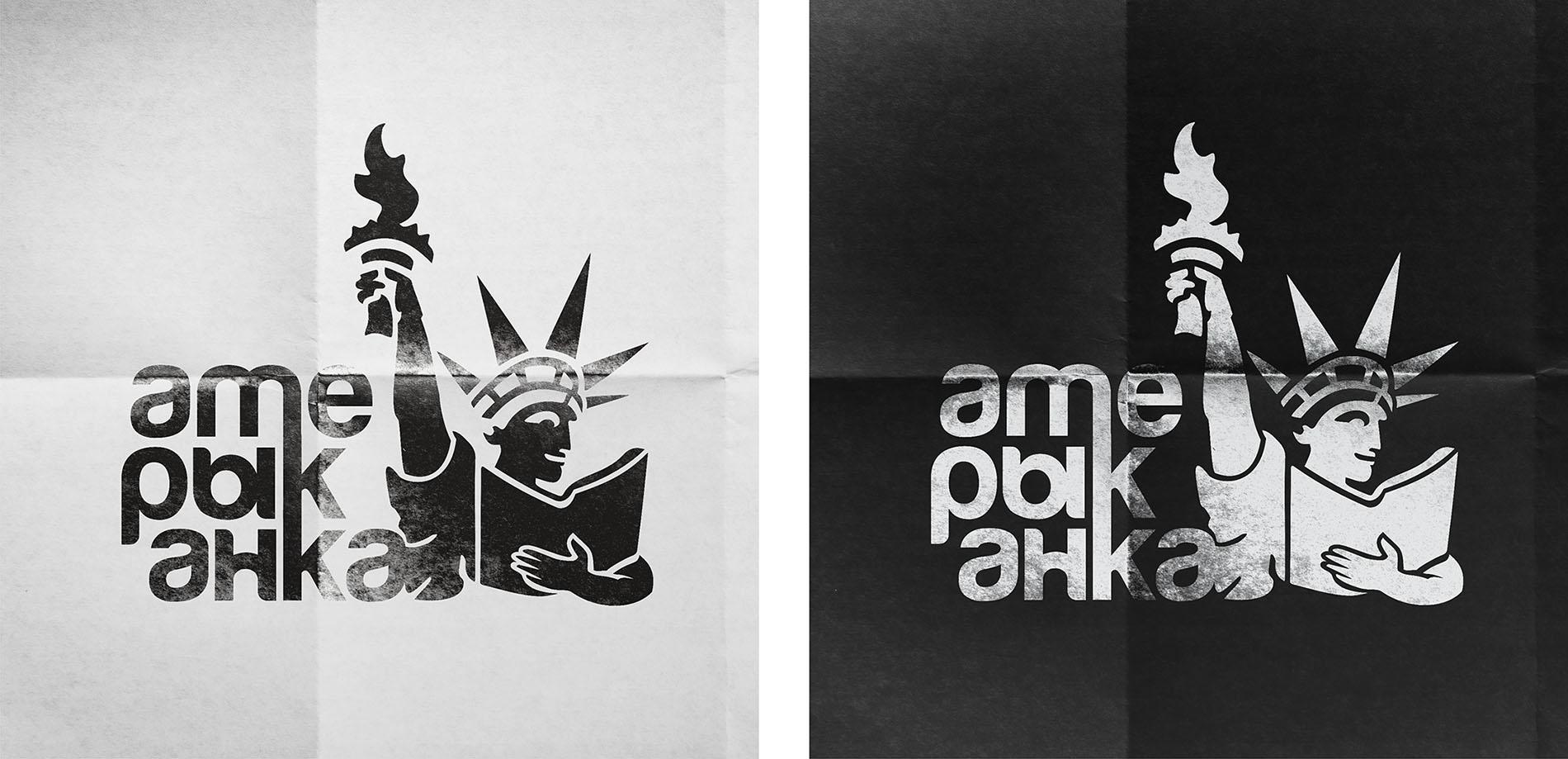 Amerykanka Book Series